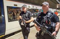 英国が対テロ専門の「スーパーユニット」を創設。警察支援の先陣を担いSAS・SBSなどで構成