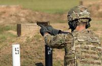 米陸軍でMHS選定ピストル「SIG P320」のテストが始まる