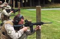 ニュージーランド国防軍の新制式小銃、米国LMT社製「MARS-L」の射撃訓練が始まる