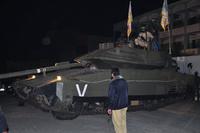 イスラエルがハマスの新型「スーパー戦車」に重大な欠陥を指摘