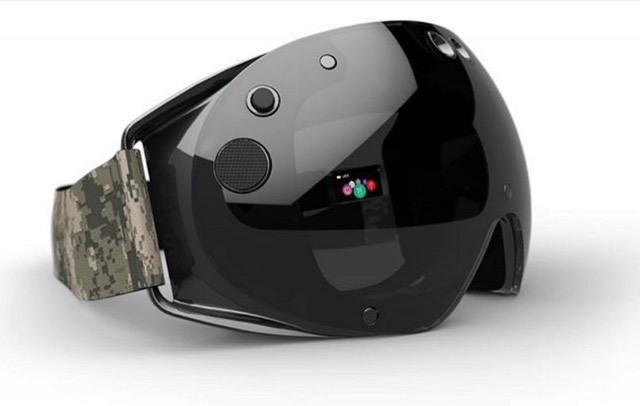 Python Thermal Mask