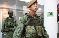 米海兵隊の負荷影響評価計画に倣ってデザインが進むシンガポール軍の次世代ロードベアリングシステム