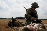 米海軍が損傷した四肢を保護するACCSILを開発