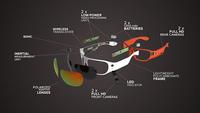 【ガジェット】360°の全方位撮影が可能なレコーディングアイウェア「Orbi Prime」