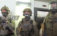 テロ事案への対処の為、特殊部隊「GSG-9」などを調整する11番目の新たな警察部局がドイツに誕生
