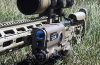 アメリカ海兵隊 Optics 1社のレーザーレンジファインダー「I-CUGR」を採用