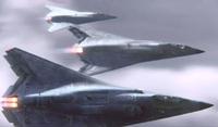 F-22ラプター後継の次世代戦闘機に「侵入対空(PCA: Penetrating Counter Air)」が求められる