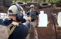 ローリング・ストーンズ等の警護実績を持つ、英国PMSC「プレトリアン・ワールドワイド社」の緊張感溢れる訓練映像