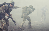 ピーター・バーグ総製作指揮、対テロ戦争の米軍特殊部隊を描いたドキュメンタリー作品「Warfighters」