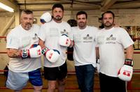 英米の元特殊部隊員がボクシング対決。SAS v.s. SEAL チャリティーマッチが 11/12 に開催