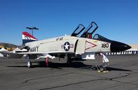「世界で唯一飛行可能な個人所有のF-4ファントム」が一般販売に。価格は約4.2億円也