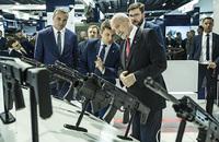 ポーランド軍が純国産の新型アサルトライフル「GROT」×5.3万挺を150億円超で発注。2020年完納予定
