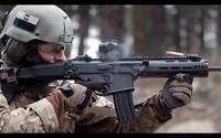 ポーランド史上初の国産個人携行火器システム、自動小銃「MSBS」の名称が『GROT』に決定。第一陣5.3万挺が陸軍に納品