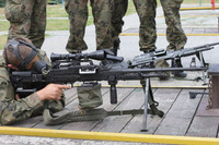 ポーランド国防省が7.62mm汎用機関銃UKM-2000Pの調達を国営PGZのタルヌフ機械工場と記録破りの契約