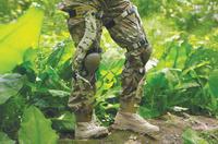 米陸軍と海兵隊、バイオニック歩行装置を試験。歩兵の自己発電により兵站・自律性の改善を図る