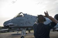 A-10C攻撃機が退役した場合、直ちに「攻撃管制」「戦闘捜索救難」に穴があく。米シンクタンク評価レポート