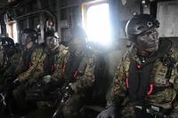 「離島奪還」環太平洋合同演習 RIMPAC 2014、陸自「西部方面普通科連隊」米海兵隊との訓練映像