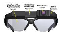 アイウェアが最新 HUD に早変わり、米軍「HD Glass」プロトタイプは第 2 フェーズへ