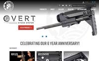 香港 Redwolf Airsoft が「Battle Arms Development」とライセンス契約を締結