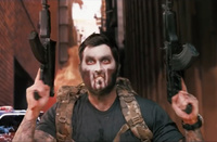 マーカス・ラトレル&ティム・ケネディ参戦、自主制作ゾンビ映画「Range 15」レッドバンド・トレーラー