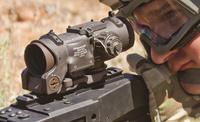 オーストラリア軍、レイセオン「ELCAN Specter DR 1-4x」を選定