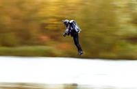 特殊部隊・捜索救難チームも関心を寄せる「アイアンマンスーツ」が世界最速のギネスワールドレコードを記録