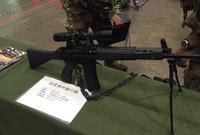 Redray Japan、サバイバルゲーム用途の赤外線銃シリーズ第 1 弾「89 式小銃」を今春にも発売予定