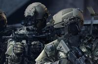 リビジョン・ミリタリー社が特殊部隊向け次世代戦闘ヘルメットシステム「カイマン」をSOFICで展示