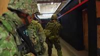 米陸軍、陸自の共同実動訓練「ライジング・サンダー (雷神) 2015」映像