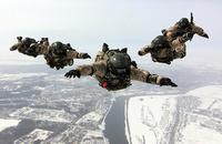 ロシアが「デルタフォース」に匹敵する部隊を創設か