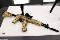 ロシア軍の混乱続く新型制式小銃採用計画が「4種類すべてを採用」で決着か