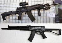 ロシア軍次期自動小銃は「AK-12とAEK-971を両方採用」副首相がコメント
