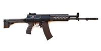 ロシアメーカーNPO AEGから「AK-12」電動エアソフトの販売が開始に