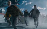 ロシア軍全面協力。同国初のエイリアン地球侵略を描いたSFアクション映画『アトラクション 制圧』