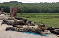 ロシア治安機関の再編で新設された「国家親衛軍」が「ORSIS T-5000」スナイパーライフルを取得か