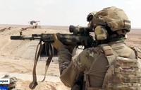 シリアで展開中のロシア軍特殊部隊が「AK-74M3」を装備か