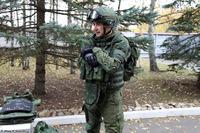 ロシア連邦軍、新型ボディアーマー&ヘルメットを 2020 年までに全軍配備を計画