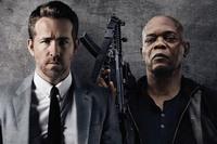 アクションコメディ映画『The Hitman's Bodyguard』ティーザートレーラーが公開