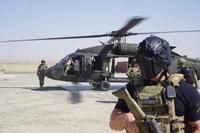 エアソフト用途をルーツに持つデヴタックの防弾フルフェイスマスクが英軍特殊部隊SASでも利用?
