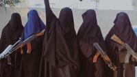 英軍特殊部隊「SAS」が女性伝統衣装「ブルカ」を着用してダーイッシュ (IS) の本拠地ラッカ襲撃作戦を決行