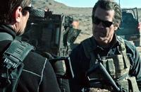メキシコ麻薬戦争映画『ボーダーライン: ソルジャーズ・デイ』のトレーラーから登場する銃器を検証