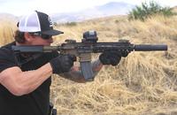 サイレンサーメーカーのGEMTECHが米特殊作戦軍で実施されるテストの手順を動画で紹介