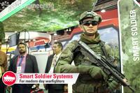 歩兵用装備の刷新を図るシンガポール企業の次世代製品ラインナップ