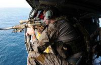 ソマリアの対テロ作戦で米海軍特殊部隊ST6隊員1名が戦死。「ブラックホークダウン」以来初めての米軍戦死者