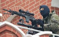 カラシニコフによる近代化改修版のドラグノフ狙撃銃「SVDM」がロシア国防省に納入