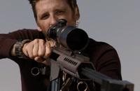 イーサン・ホーク×「ジョン・ウィック」製作陣によるアクションスリラー映画『24 Hours to Live』