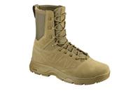 サロモンが米陸軍戦闘服規格(AR670-1)に準拠した8インチ丈のブーツ『Guardian』を発表