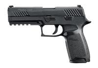 米カリフォルニア州サンタバーバラ郡の郡保安官事務所がSIG P320ピストルを採用