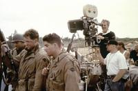 スピルバーグ監督の名作「プライベート・ライアン」の戦闘シーンを解説する映像が公開中