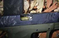 シティーハンター「冴羽りょう」の離れ業が現実に、警官の発砲した弾が強盗犯の銃口に命中